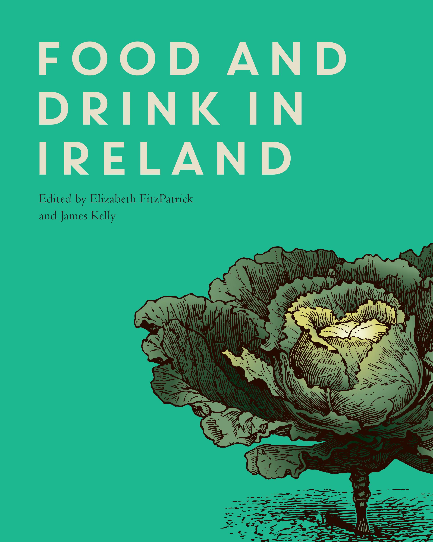 ireland food drink irish books amazon royal academy kindle history kelly james ie ria ballymaloe