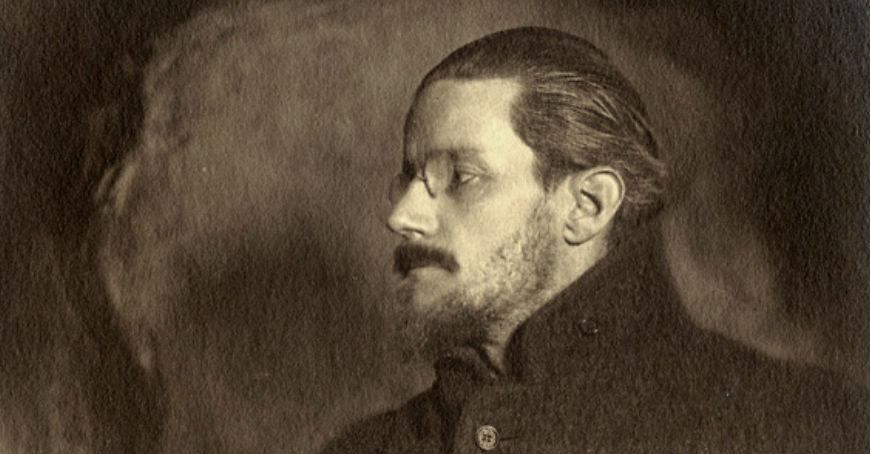 Celebrating Bloomsday: James Joyce in the DIB