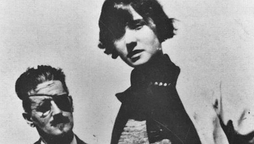 Celebrating Bloomsday: Nora Barnacle in the DIB