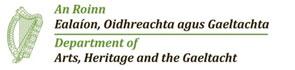 Roinn Ealaíon, Oidhreachta agus Gaeltachta