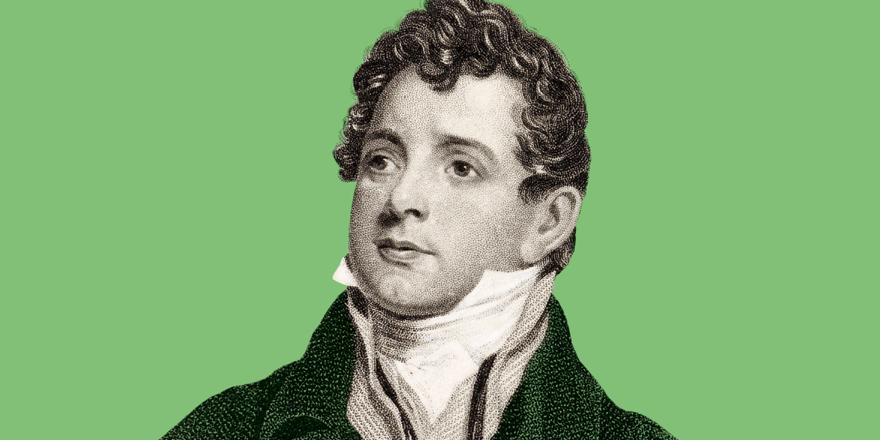 Thomas Moore portrait