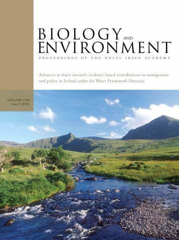 irish essays on the environment But the rather alarming fact is that the vast majority of famines throughout history have been caused by environmental factors we had (or believed we had) no control over the irish potato famine might have started with a fungal blight.