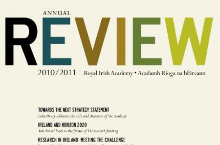 Academy Reports | Royal Irish Academy
