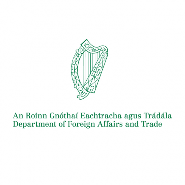 Documents on irish foreign policy royal irish academy - Department of foreign affairs offices ...