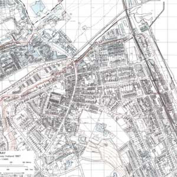 Dublin and South Eastern Railway - Wikipedia