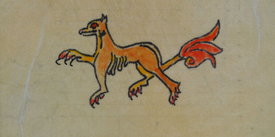 Special Collections - Medieval Studies - UCC Library at